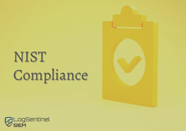 LogSentinel for NIST Compliance