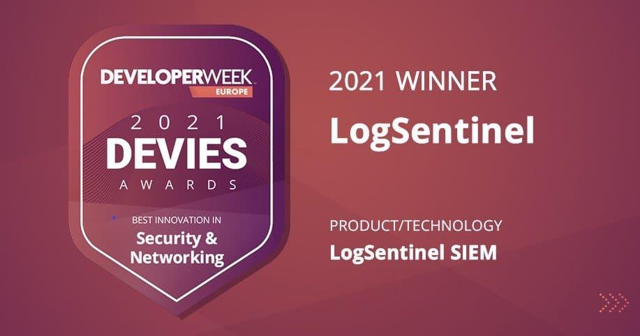 2021-devis-awards-europe-logsentinel