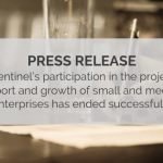Press Release: LogSentinel's participation in the project for support and growth of SMEs has ended successfully