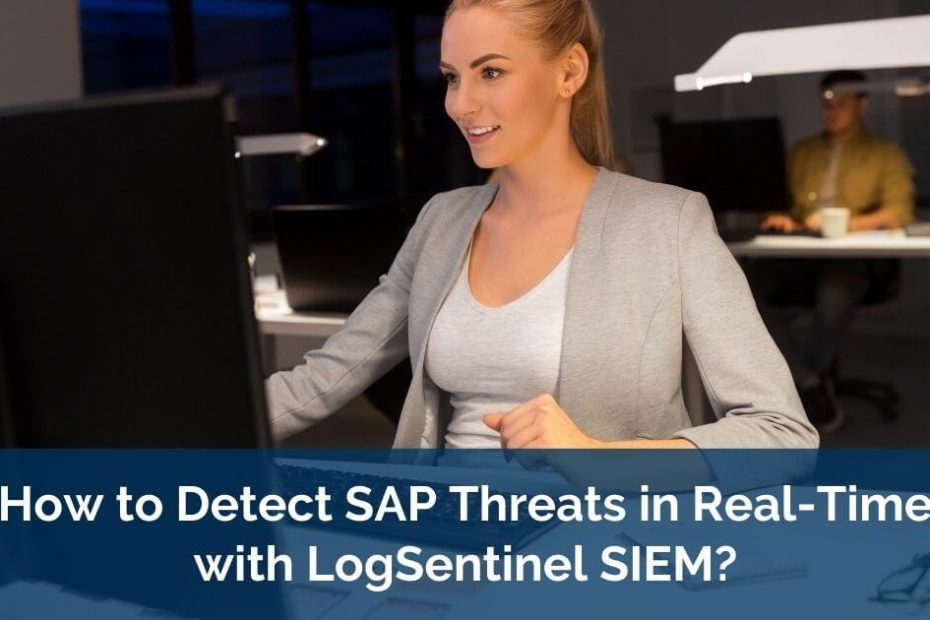 SAP Security Threat Detection in real time