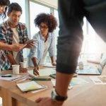 Case Study: Internal Audit for a Digital Transformation Provider