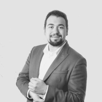 Anton Gerunov COO LogSentinel Team