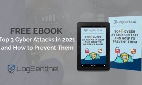 Top 3 Cyber Attacks in 2021